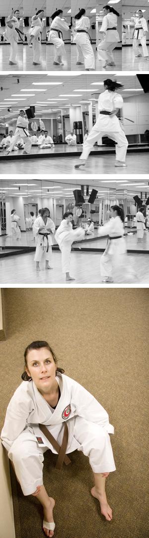 Christi Karate